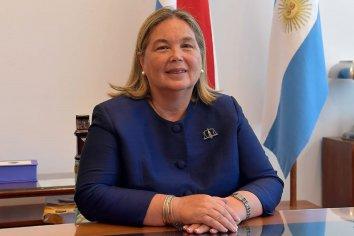 """Medina presidió la primer jornada taller del programa """"La Justicia va a los barrios"""""""