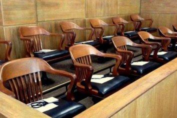 Los Jurados no saben Derecho