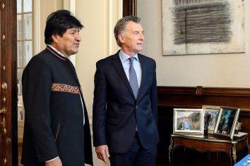 El macrismo prohíbe hablar de golpe de Estado en Bolivia en Telám y Radio Nacional