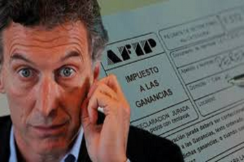 AFIP de Macri no embarga más, también quedará en la herencia la recategorización de oficio a monotributistas