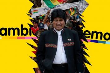 La crisis en Bolivia divide las aguas en Juntos por el Cambio