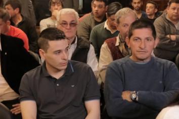 """Augusto Lafferriere ratificó que no existe """"vinculación directa"""" entre las causas Narcoavioneta y Narcomunicipio"""