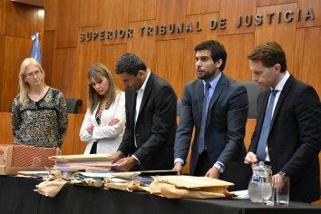 Se analizaran nueve ofertas para la construcción de los Tribunales de Federación