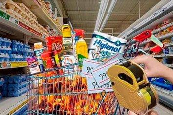 La inflación de octubre estaría por encima del 4% y se espera que siga en alza en noviembre