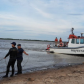 Un adolescente fue hallado ahogado en el Paraná