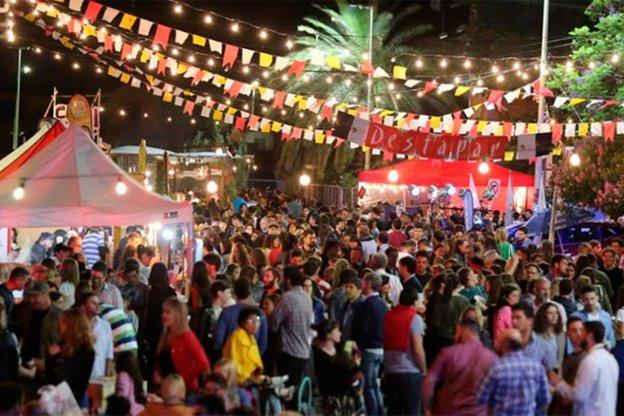 El 94% de las plazas entrerrianas, ya están ocupadas