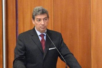 El juez Horacio Rosatti disertará mañana en Paraná