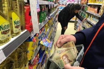 Se espera la inflación trimestral más baja desde 2016
