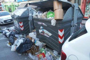"""Es prioritario declarar """"esencial para la comunidad"""" a la recolección de residuos sólidos urbanos"""