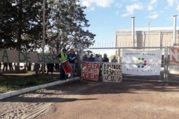 Iveco suspendió a 500 trabajadores y paraliza su planta en Cordoba