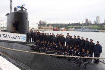 El fiscal pidió la indagatoria de Macri y de Aguad por el hundimiento del submarino