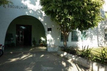 """Denunciaron """"protección"""" de las autoridades escolares para con el ordenanza acusado de abusos"""