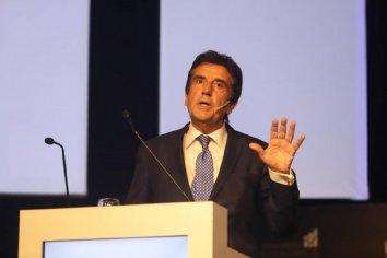 """Melconian: """"Argentina no es Grecia ni Portugal, pero tiene vencimientos de deuda muy complicados"""""""
