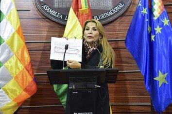 """Golpe de Estado en Bolivia: decreto exime a las FFAA de """"responsabilidad penal"""" en la represión"""