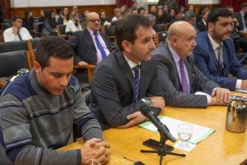 Mendoza propone extender el juicio por jurados a todos los homicidios