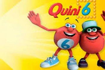 Los números ganadores del Quini 6