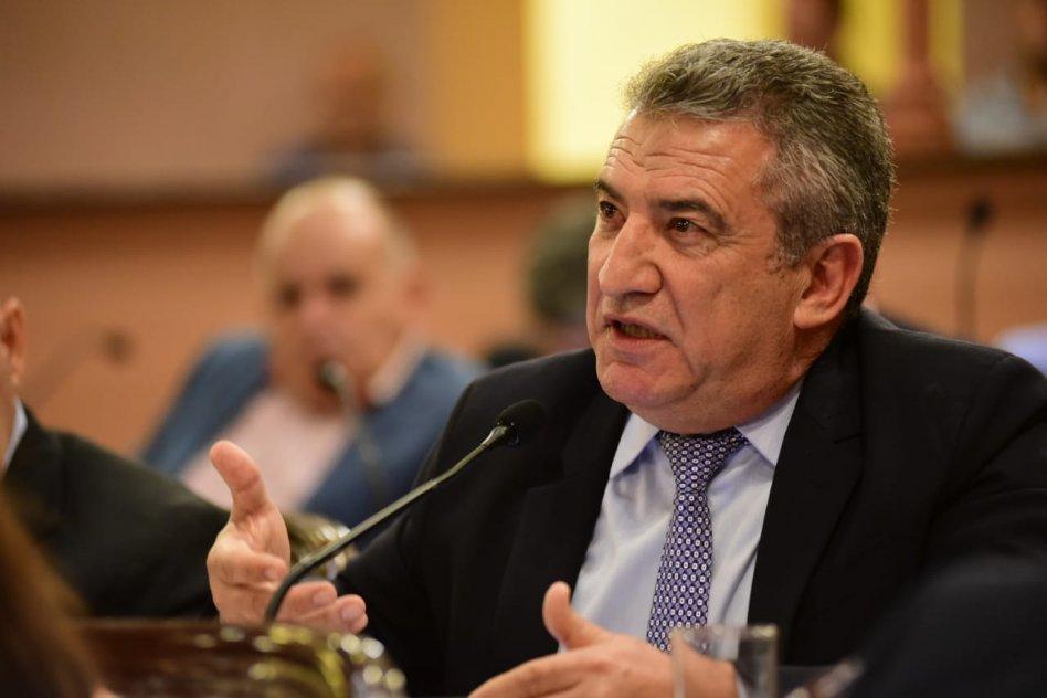 """Urribarri defendió su gestión y la de Bordet: """"No elijo la retórica, elijo la verdad"""""""