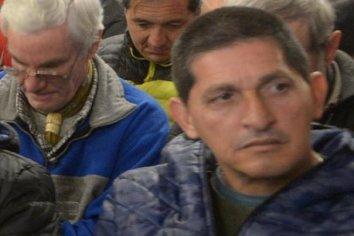"""Para Lafferriere """"no hay una declaración que resulte determinantemente acusatoria"""""""