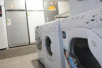 Sin demanda, se desploma la producción de electrodomésticos