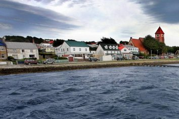 La Justicia avaló el vuelo de Latam que unirá San Pablo con las Islas Malvinas