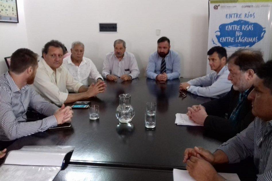El Suoyem rechazó de plano la nueva oferta del municipio y realizará asambleas a partir del lunes