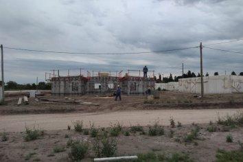 La provincia construye 500 viviendas en Paraná