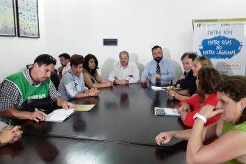 """ATE rechaza la propuesta del Municipio: """"esto es más de los mismo"""", sostienen"""