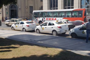 Rige un nuevo aumento en la tarifa de los taxis