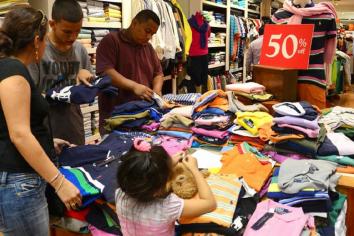 """Las ventas por el """"Día del Padre"""" crecieron 35,8 %"""