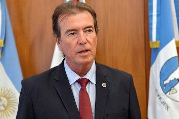 Emilio Castrillón deseó el mayor de los éxitos a las autoridades electas en el Superior Tribunal de Justicia