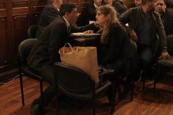 """Griselda Bordeira declaró por espacio de tres horas de manera """"contundente"""""""