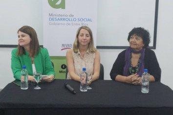 """Barranco: """"Voy a explorar el sentido del liderazgo femenino para los emprendimientos económicos"""""""