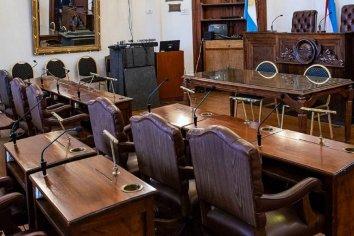 Al Honorable Concejo Delibersnte de la ciudad de Paraná