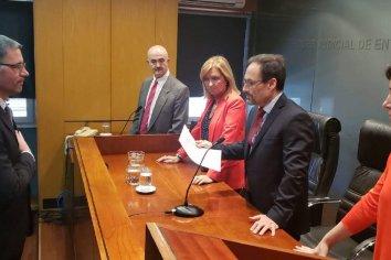 """El procurador García llamó a """"no politizarpor fuera del Derecho"""""""