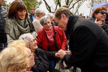 Bordet inicia un nuevo mandato con una valoración positiva de casi el 70 por ciento de los entrerrianosEl gobernador Gustavo Borde