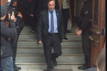 Pagliotto adelantó que Varisco prestaría declaración indagatoria
