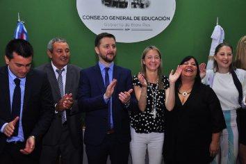 Juraron sus cargos los concejales electos de la ciudad de Paraná