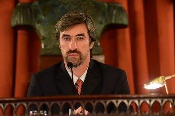 Se sancionó un proyecto de ley que presentó Giano para la obra de la Planta de Tratamiento de Efluentes Cloacales