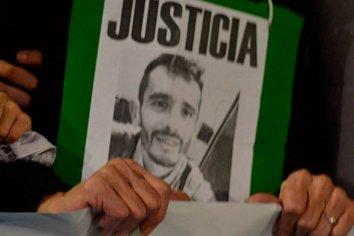 Homicidio de Lucas Bentancourt: No permitieron el ingreso a la prensa