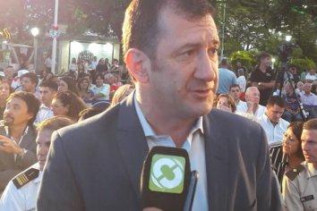 """Kueider: """"Viene una etapa de crecimiento para Concordia"""""""