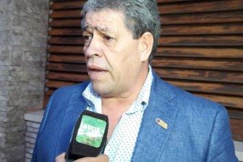"""Doronzoro destacó """"que establecer la obra pública como prioridad"""" ayudará a salir al país adelante"""