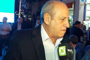 """Rossi: """"Estamos con mucha expectativa y apoyamos al gobierno de Bordet"""""""