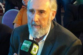 """Geraud: """"Todavía el peronismo en Gualeguaychú no está unido"""""""