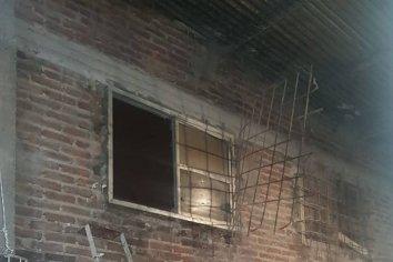 Ingresaron a robar por una ventana