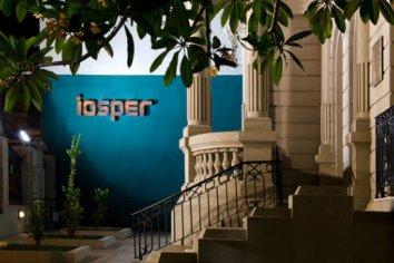 """""""Iosper etablece procedimiento para la prescripción de medicamentos crónicos"""""""