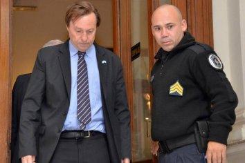 Rechazaron el pedido de excarcelación del ex intendente, Sergio Varisco