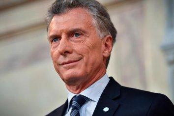 """Macri tuvo un incremento de capital que """"se mantuvo clandestino"""""""