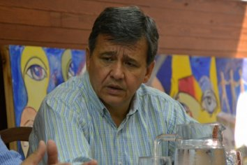 """Pagani: """"Las expectativas van a estar puestas en la convocatoria del gobierno a CTERA"""""""