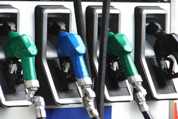 Gran consumo de combustible en la Provincia
