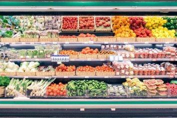 El 61% de los argentinos tuvo que cambiar los alimentos que consume